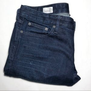 GAP 1969 Real Straight Denim Jeans 31s
